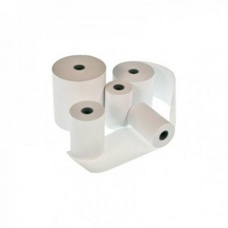 Bobines papier thermique kraft 48 g/m²