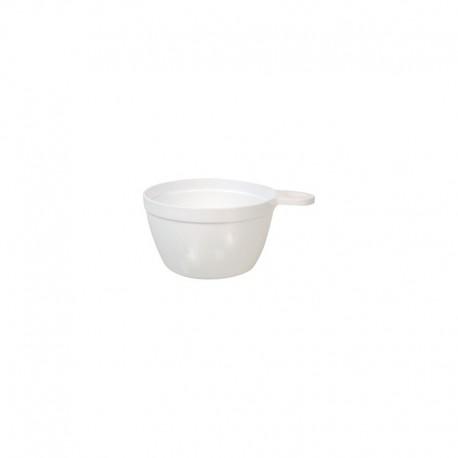 Tasses plastique, B-Cup et recharges 15/17 cl