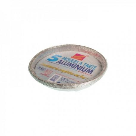 Plat aluminium (mm)