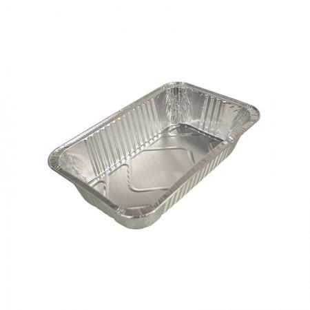 Plats gastronormes aluminium (mm) 2400 cc