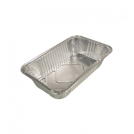 Plats gastronormes aluminium (mm) 3500 cc