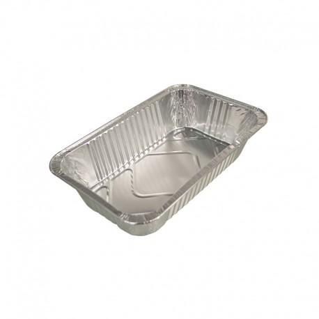 Plats gastronormes aluminium (mm) 3260 cc