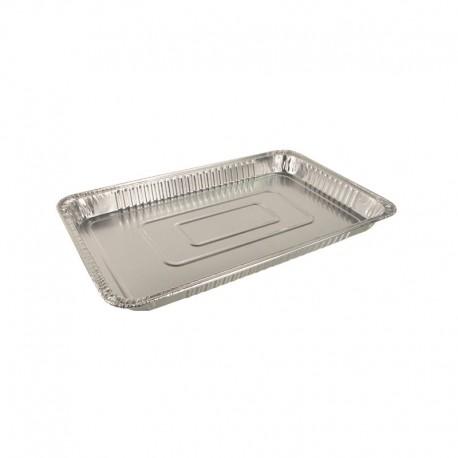Grands plats aluminium super gastronormes (mm) 5350 cc