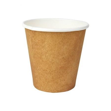 Gobelets boissons chaudes, Ø 73/48xh. 82 mm