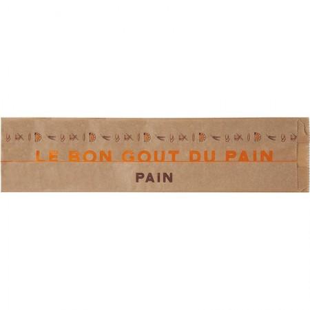 Sacs pain, 100/27,5+27,5x490 mm