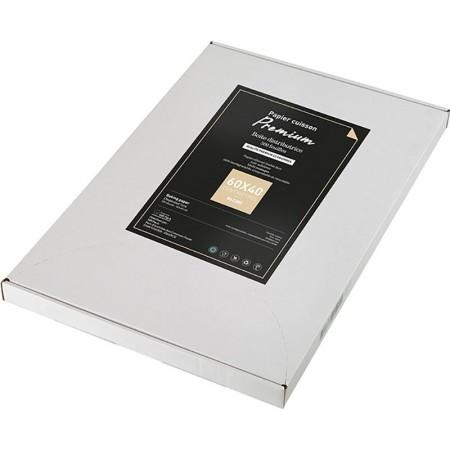 Papier cuisson, 600x400 mm