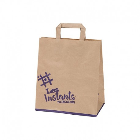 Fun Food Bag, 250/70+70x290 mm