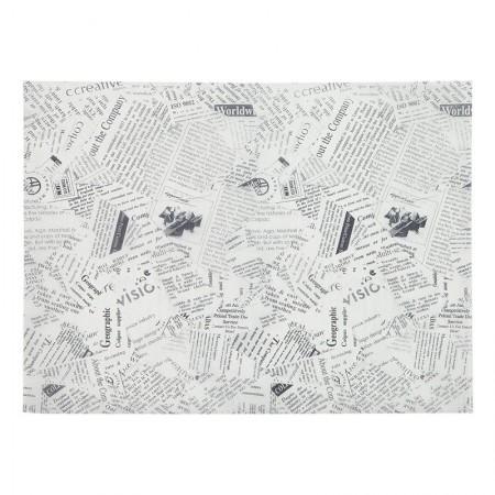 Papiers pour Hamburger, 400x320 mm