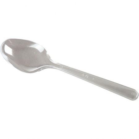 Cuillères à soupe plastique, L. 180 mm