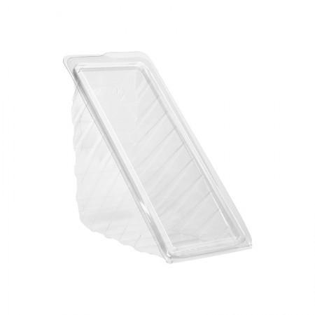 Coques sandwich plastique, L. 185xl. 78xh. 90 mm