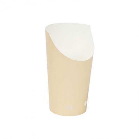 Pot wrap carton, h.136 mm