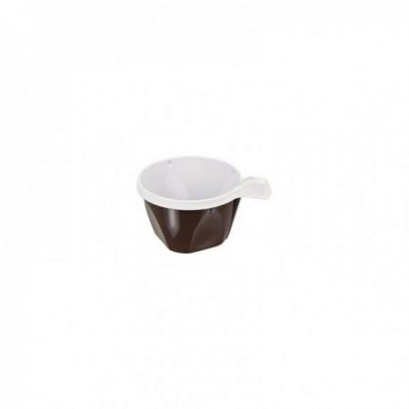 Tasses plastique, B-Cup et recharges 16 cl