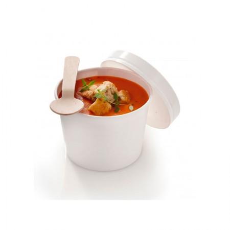 Kits soupe, Ø 96,3xh. 73 mm