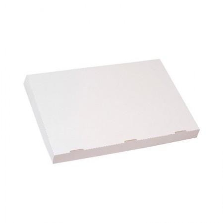 Boîte pizza, L. 600xl. 400xh. 50 mm
