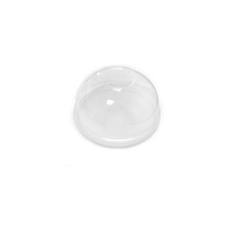 Couvercles dôme Smoothie Servipack, Ø 99,4xh. 46,5 mm
