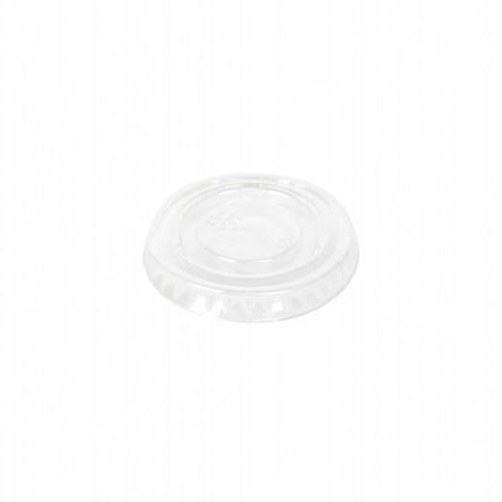 Couvercle pour pot a sauce Rond - diam 45 mm
