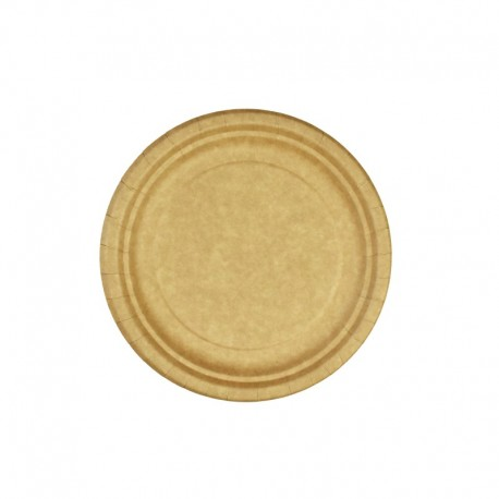 Assiette ronde Rondopack - diam. 180 mm
