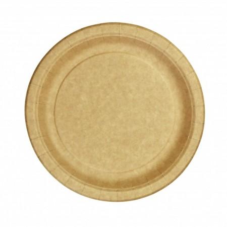 Assiette ronde Rondopack - diam. 230 mm