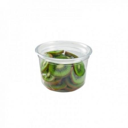 """Pots à salade Fraîcheur, couvercle séparé"""" 950 ml"""""""