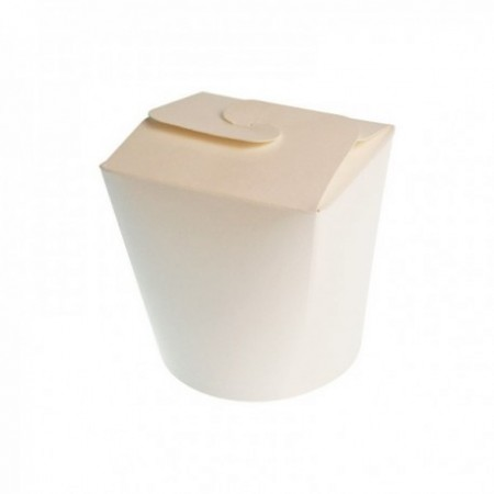 Pot à plats chauds à emporter - 83 x 99 mm