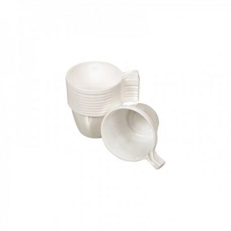 Tasses plastique, B-Cup et recharges 20 cl