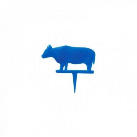 Piques steak bleu PS Bleu