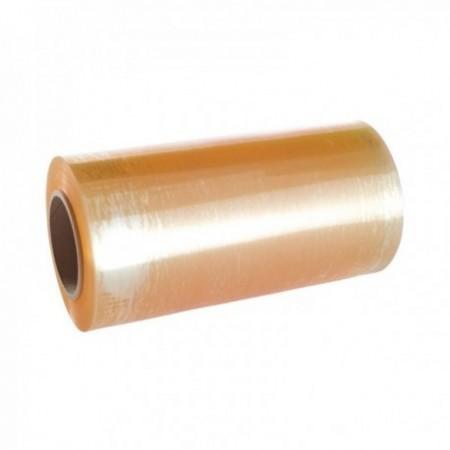 Bobines film étirable PVC bi couche pour emballage barquettes (m)