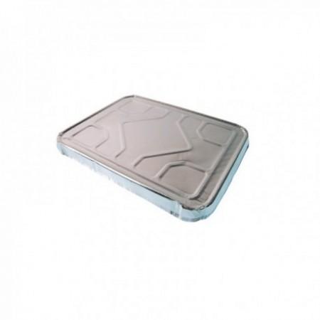 Plats gastronormes aluminium (mm)