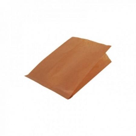 Sacs kraft brun vergé - Sans impression (cm)