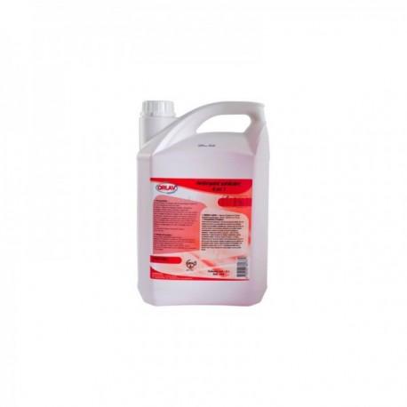 Entretien sanitaires 5 L